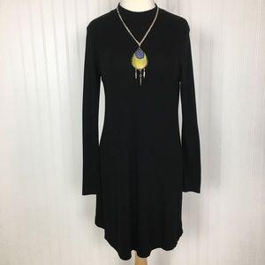 Old Navy Ambience H&M 3 black dress bundle large
